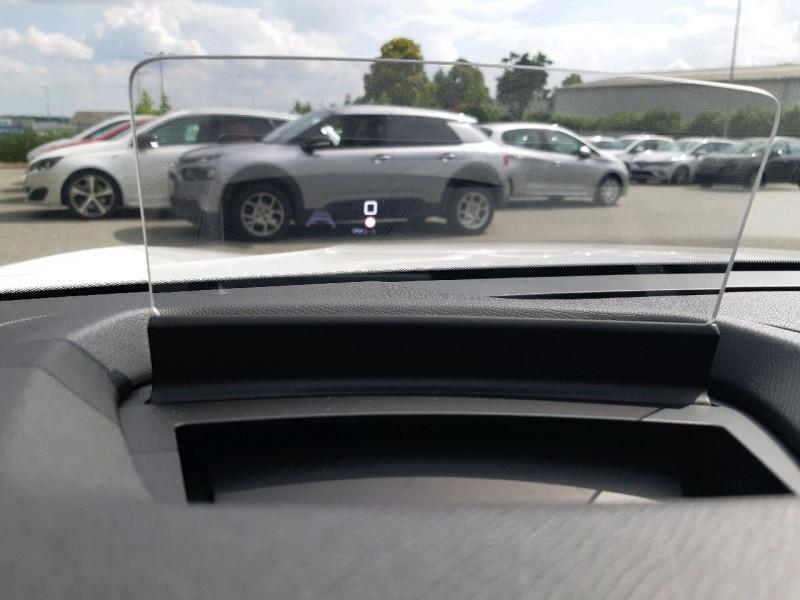 Photo 19 de l'offre de CITROEN C4 PURETECH 130CH S&S SHINE PACK EAT8 à 29990€ chez Carlyss automobiles Vitré