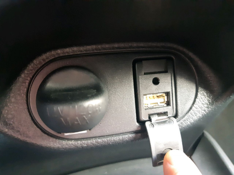 Photo 10 de l'offre de TOYOTA YARIS 69 VVT-I FRANCE 5P à 9990€ chez Carlyss automobiles Vitré
