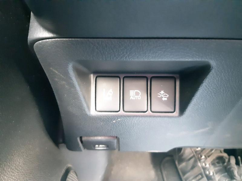 Photo 12 de l'offre de TOYOTA YARIS 69 VVT-I FRANCE 5P à 9990€ chez Carlyss automobiles Vitré