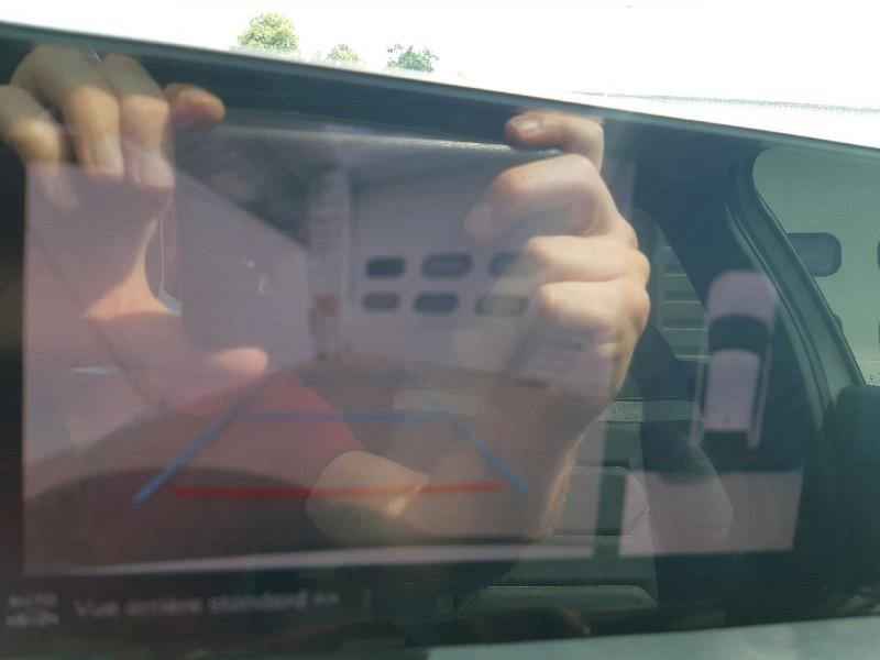 Photo 15 de l'offre de CITROEN C4 PURETECH 130CH S&S SHINE PACK EAT8 à 29990€ chez Carlyss automobiles Vitré