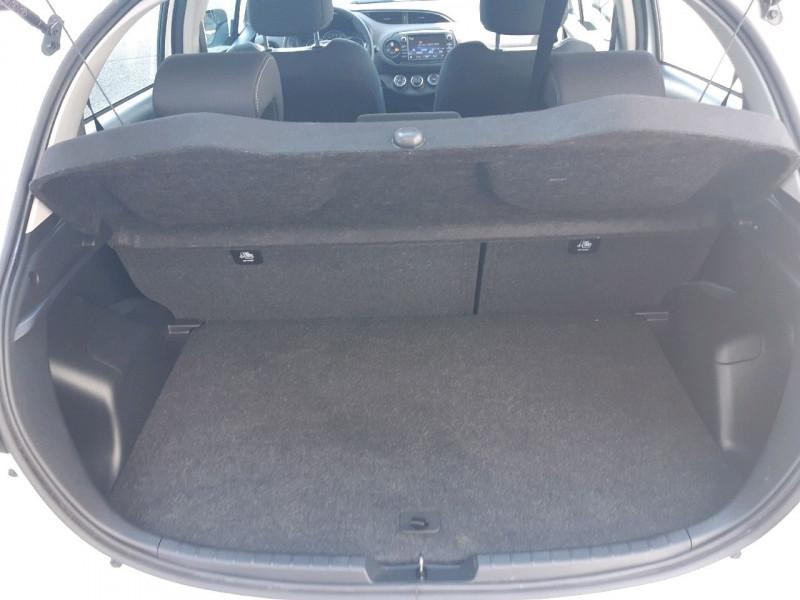 Photo 4 de l'offre de TOYOTA YARIS 69 VVT-I FRANCE 5P à 9990€ chez Carlyss automobiles Vitré