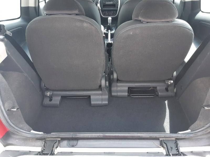 Photo 5 de l'offre de CITROEN C2 1.1I PACK AMBIANCE à 4290€ chez Carlyss automobiles Vitré