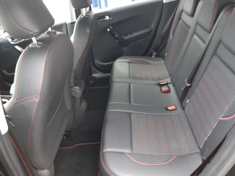 Photo 8 de l'offre de PEUGEOT 2008 1.6 BLUEHDI 120CH GT LINE S&S à 14490€ chez Carlyss automobiles Vitré