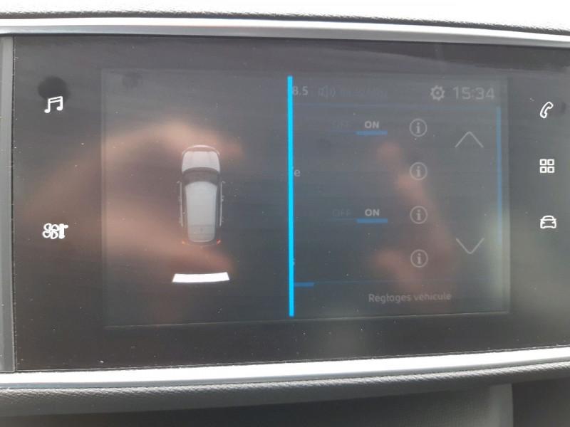 Photo 17 de l'offre de PEUGEOT 308 1.6 BLUEHDI 120CH S&S ACTIVE BASSE CONSOMMATION à 15490€ chez Carlyss automobiles Vitré