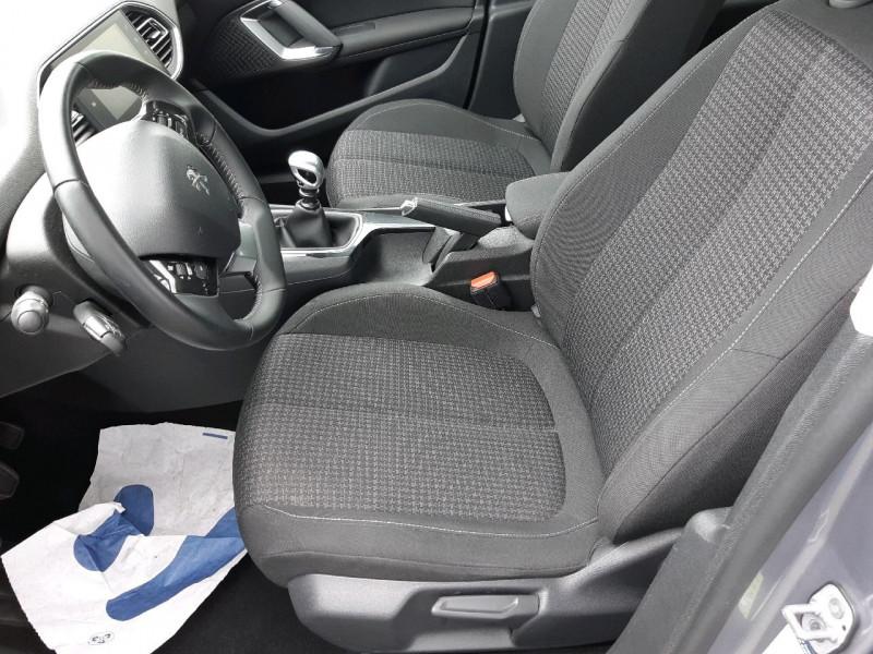 Photo 7 de l'offre de PEUGEOT 308 1.6 BLUEHDI 120CH S&S ACTIVE BASSE CONSOMMATION à 15490€ chez Carlyss automobiles Vitré