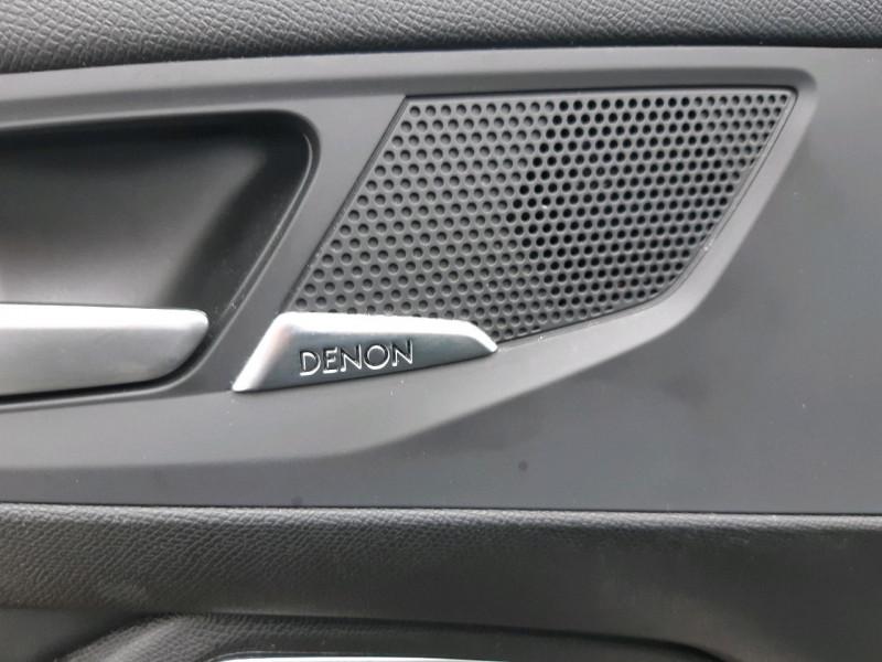 Photo 14 de l'offre de PEUGEOT 308 SW 2.0 BLUEHDI 180CH S&S GT EAT8 à 22490€ chez Carlyss automobiles Vitré