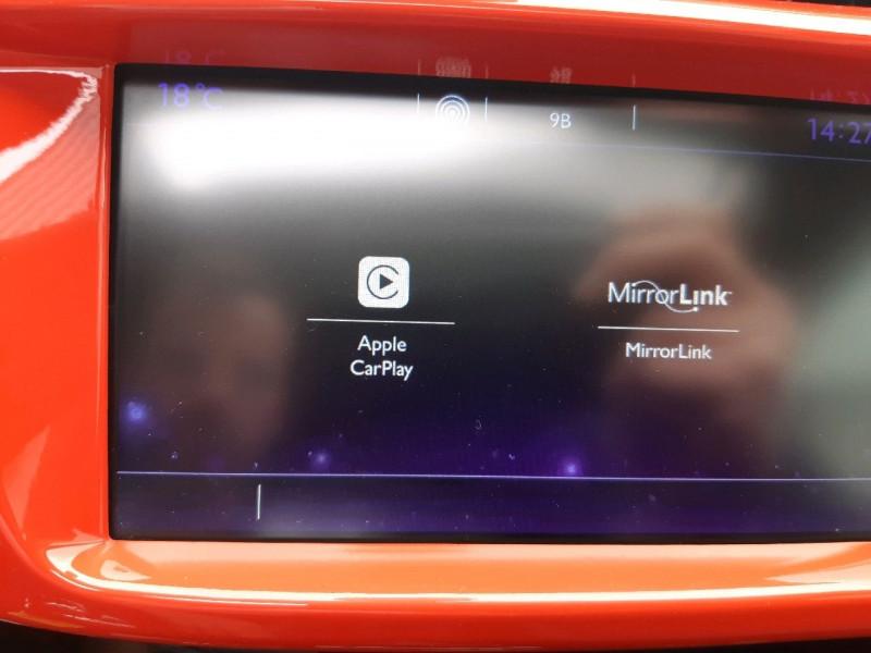 Photo 15 de l'offre de DS DS 3 CABRIO PURETECH 110CH INES DE LA FRESSANGE S&S EAT6 à 16990€ chez Carlyss automobiles Vitré