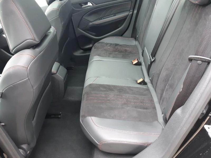 Photo 8 de l'offre de PEUGEOT 308 SW 2.0 BLUEHDI 180CH S&S GT EAT8 à 22490€ chez Carlyss automobiles Vitré