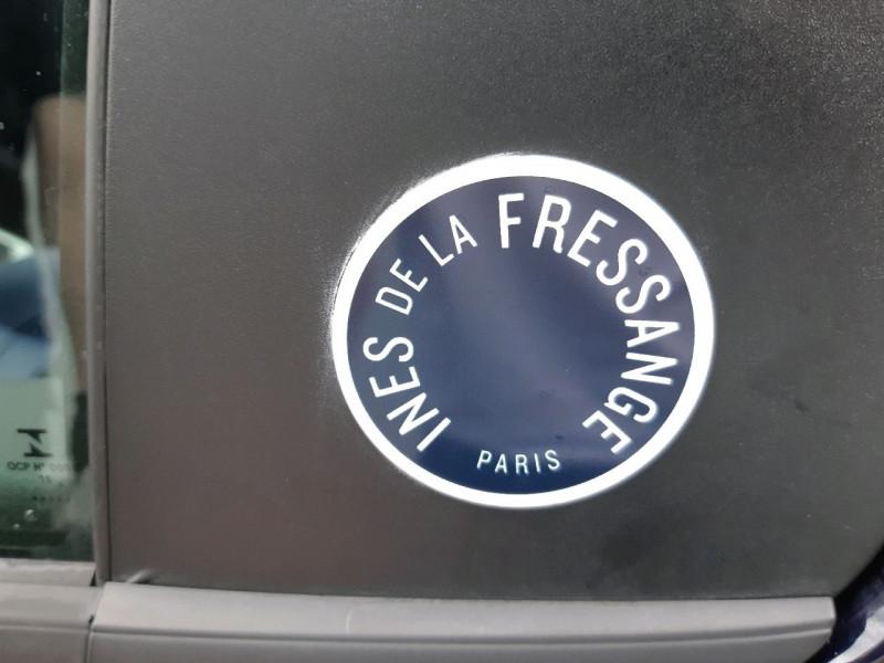 Photo 7 de l'offre de DS DS 3 CABRIO PURETECH 110CH INES DE LA FRESSANGE S&S EAT6 à 16990€ chez Carlyss automobiles Vitré