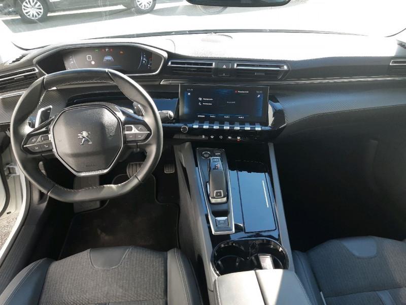 Photo 7 de l'offre de PEUGEOT 508 BLUEHDI 160CH S&S ALLURE EAT8 à 24990€ chez Carlyss automobiles Vitré
