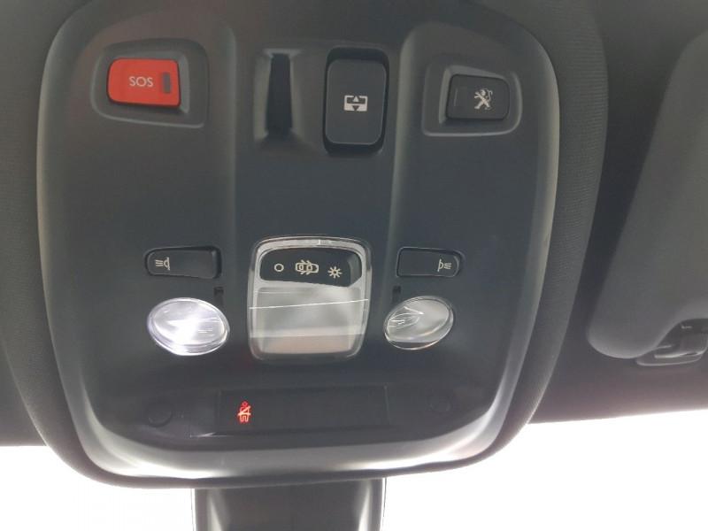 Photo 11 de l'offre de PEUGEOT 308 SW 2.0 BLUEHDI 180CH S&S GT EAT8 à 22490€ chez Carlyss automobiles Vitré