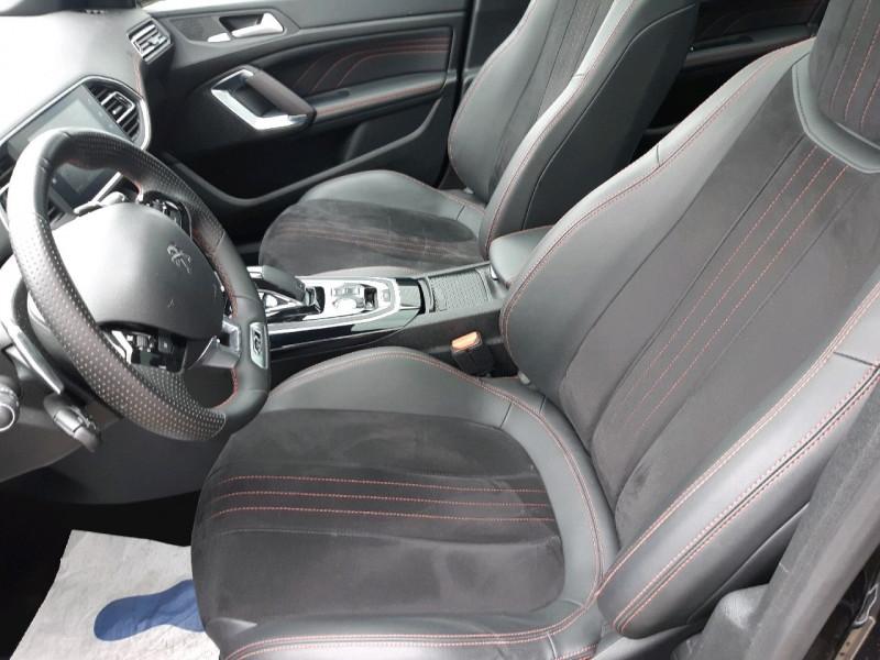 Photo 7 de l'offre de PEUGEOT 308 SW 2.0 BLUEHDI 180CH S&S GT EAT8 à 22490€ chez Carlyss automobiles Vitré