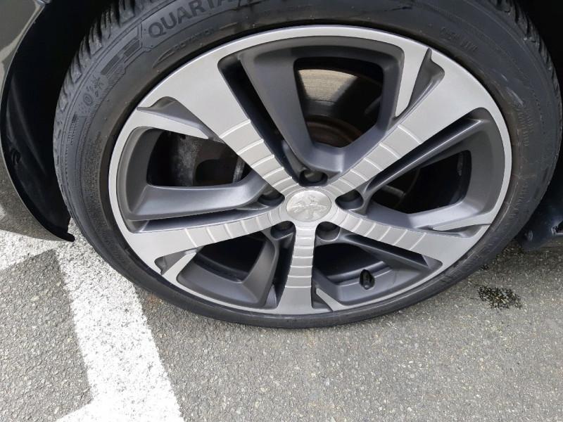 Photo 5 de l'offre de PEUGEOT 308 SW 2.0 BLUEHDI 180CH S&S GT EAT8 à 22490€ chez Carlyss automobiles Vitré