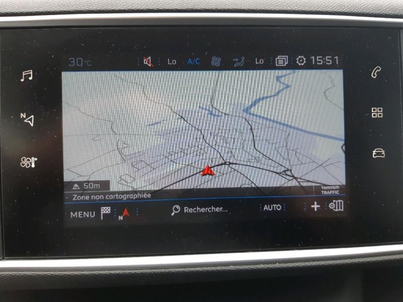 Photo 9 de l'offre de PEUGEOT 308 1.5 BLUEHDI 130CH S&S STYLE à 17990€ chez Carlyss automobiles Vitré