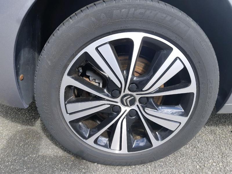 Photo 12 de l'offre de CITROEN GRAND C4 PICASSO BLUEHDI 150CH BUSINESS S&S à 13990€ chez Carlyss automobiles Vitré