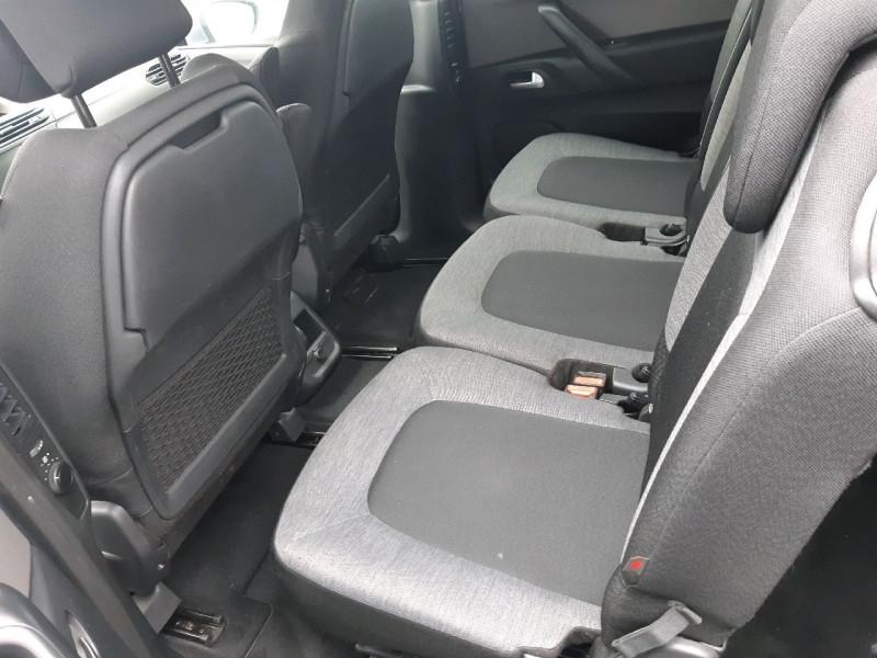 Photo 7 de l'offre de CITROEN GRAND C4 PICASSO BLUEHDI 150CH BUSINESS S&S à 13990€ chez Carlyss automobiles Vitré