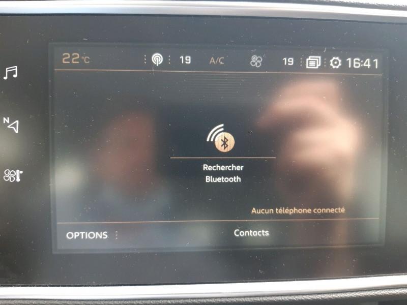 Photo 19 de l'offre de PEUGEOT 308 1.5 BLUEHDI 130CH S&S ACTIVE BUSINESS à 14490€ chez Carlyss automobiles Vitré