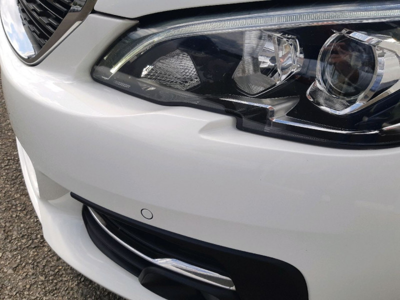 Photo 8 de l'offre de PEUGEOT 308 1.5 BLUEHDI 130CH S&S ACTIVE BUSINESS à 14490€ chez Carlyss automobiles Vitré