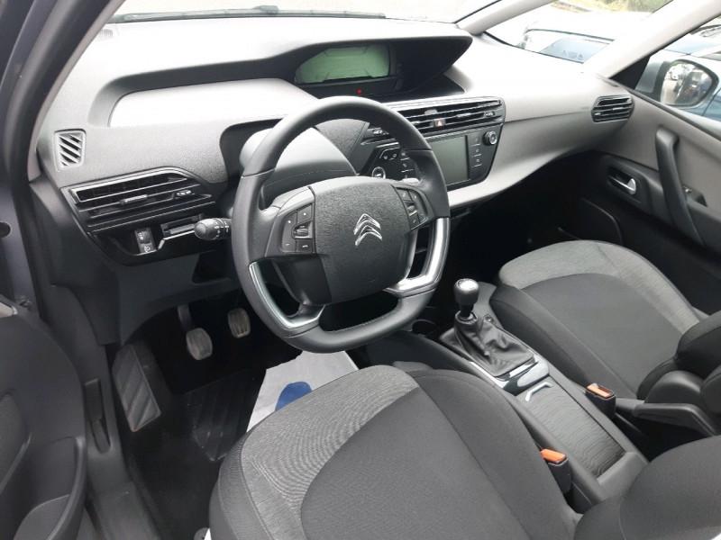 Photo 4 de l'offre de CITROEN GRAND C4 PICASSO BLUEHDI 150CH BUSINESS S&S à 13990€ chez Carlyss automobiles Vitré