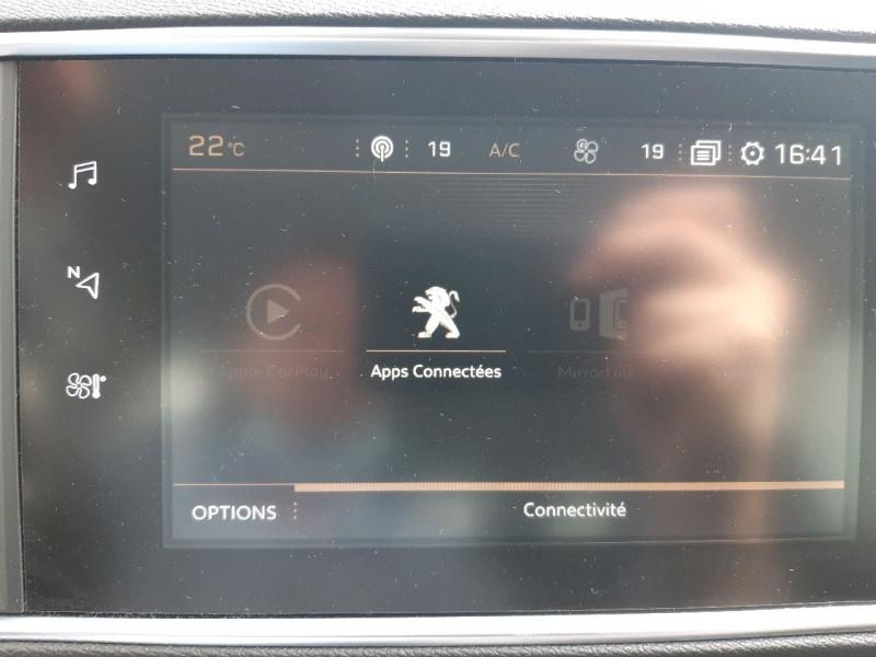 Photo 17 de l'offre de PEUGEOT 308 1.5 BLUEHDI 130CH S&S ACTIVE BUSINESS à 14490€ chez Carlyss automobiles Vitré