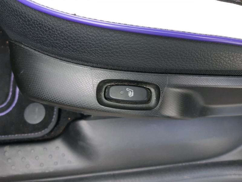 Photo 9 de l'offre de RENAULT TWINGO III 0.9 TCE 90CH INTENS EDC à 10790€ chez Carlyss automobiles Vitré