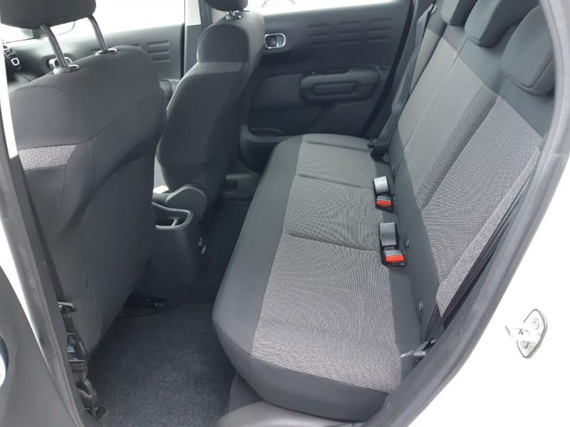 Photo 8 de l'offre de CITROEN C3 AIRCROSS BLUEHDI 120CH S&S FEEL à 15490€ chez Carlyss automobiles Vitré