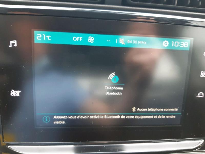 Photo 15 de l'offre de CITROEN C3 AIRCROSS BLUEHDI 120CH S&S FEEL à 15490€ chez Carlyss automobiles Vitré