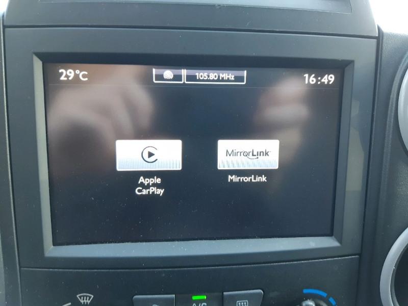 Photo 13 de l'offre de CITROEN BERLINGO M 1.6 BLUEHDI 100 S&S BUSINESS à 12990€ chez Carlyss automobiles Vitré