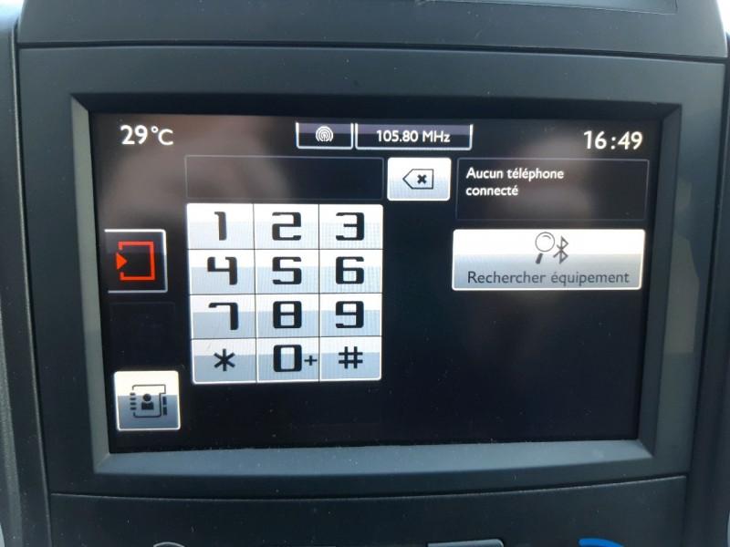 Photo 14 de l'offre de CITROEN BERLINGO M 1.6 BLUEHDI 100 S&S BUSINESS à 12990€ chez Carlyss automobiles Vitré