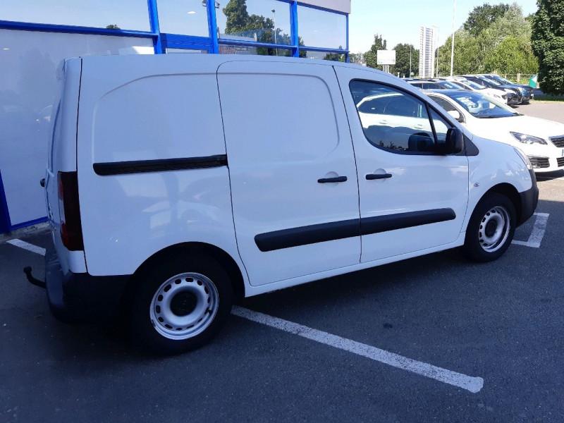 Photo 3 de l'offre de CITROEN BERLINGO M 1.6 BLUEHDI 100 S&S BUSINESS à 12990€ chez Carlyss automobiles Vitré