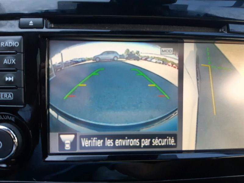 Photo 20 de l'offre de NISSAN QASHQAI 1.5 DCI 115CH N-CONNECTA EURO6D-T à 18490€ chez Carlyss automobiles Vitré