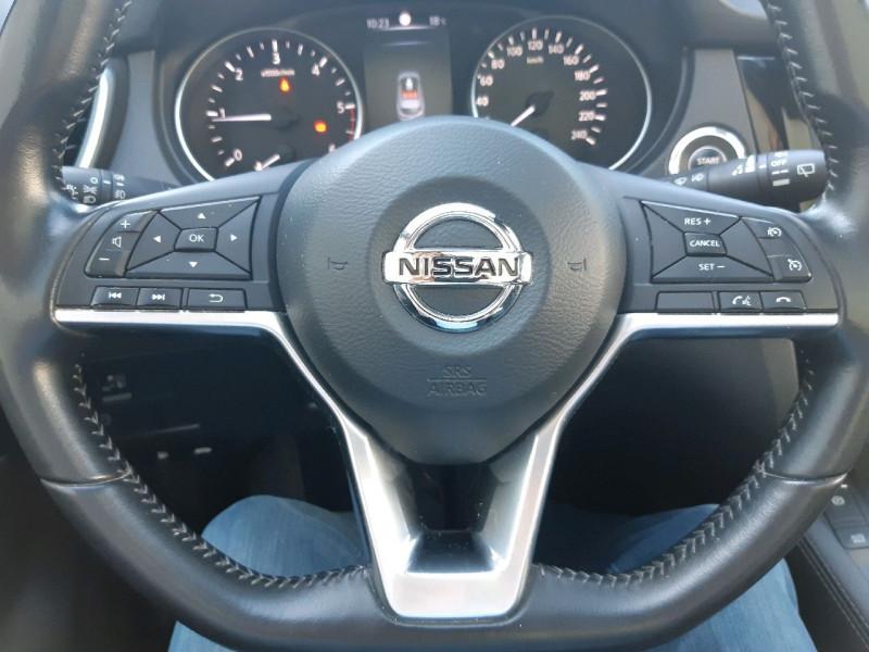 Photo 18 de l'offre de NISSAN QASHQAI 1.5 DCI 115CH N-CONNECTA EURO6D-T à 18490€ chez Carlyss automobiles Vitré