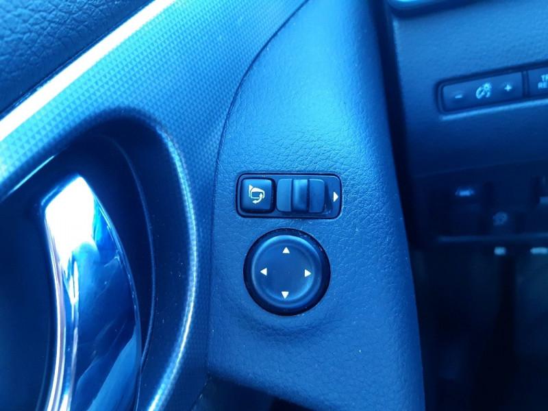 Photo 17 de l'offre de NISSAN QASHQAI 1.5 DCI 115CH N-CONNECTA EURO6D-T à 18490€ chez Carlyss automobiles Vitré