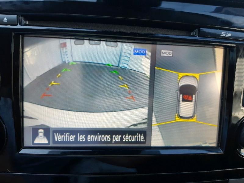 Photo 14 de l'offre de NISSAN QASHQAI 1.5 DCI 115CH N-CONNECTA EURO6D-T à 18490€ chez Carlyss automobiles Vitré