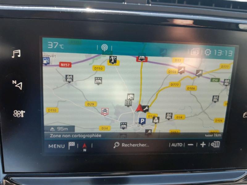 Photo 12 de l'offre de CITROEN C3 PURETECH 82CH SHINE BUSINESS à 11490€ chez Carlyss automobiles Vitré