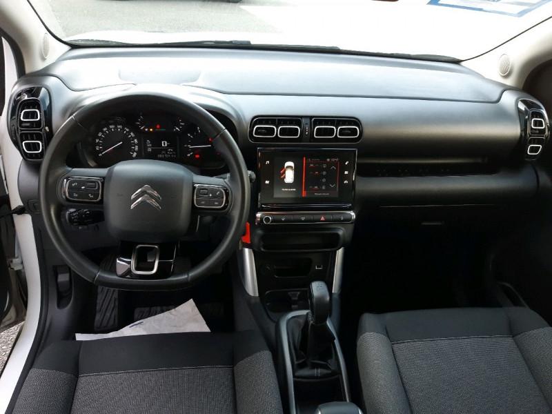 Photo 8 de l'offre de CITROEN C3 AIRCROSS BLUEHDI 100CH FEEL à 12790€ chez Carlyss automobiles Vitré
