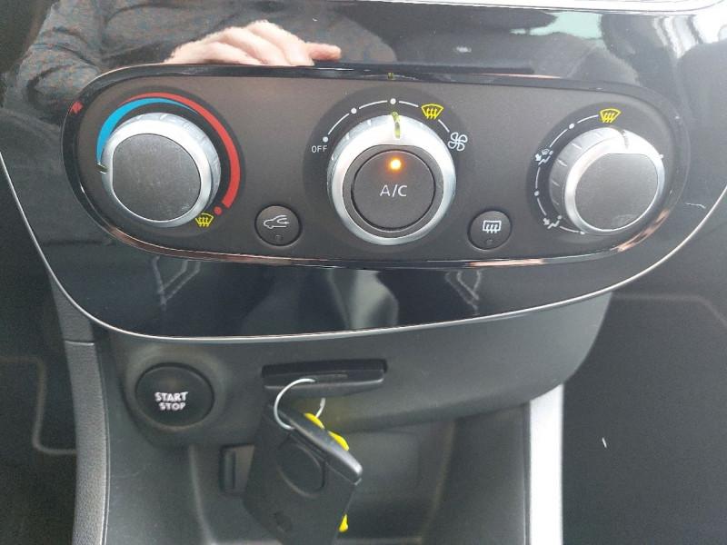 Photo 12 de l'offre de RENAULT CLIO IV 0.9 TCE 90CH ENERGY LIMITED 5P à 9490€ chez Carlyss automobiles Vitré