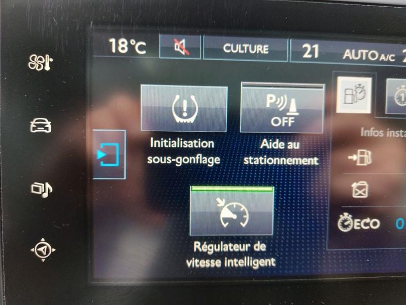 Photo 16 de l'offre de PEUGEOT 308 2.0 BLUEHDI 150CH ALLURE S&S EAT6 5P à 17490€ chez Carlyss automobiles Vitré