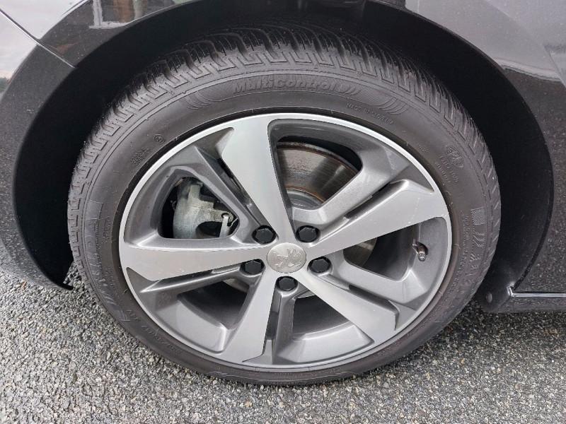 Photo 7 de l'offre de PEUGEOT 308 2.0 BLUEHDI 150CH ALLURE S&S EAT6 5P à 17490€ chez Carlyss automobiles Vitré