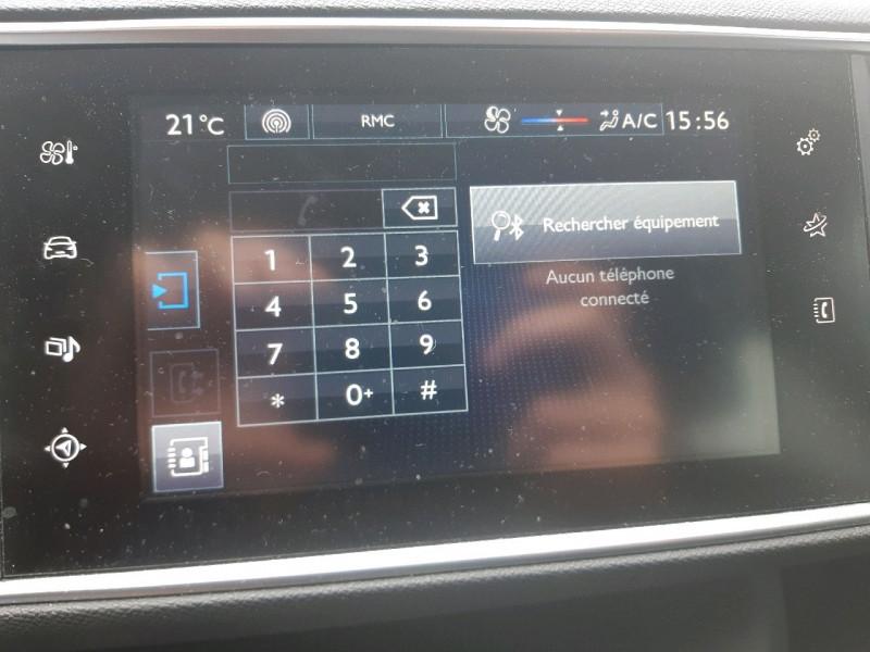 Photo 11 de l'offre de PEUGEOT 308 1.6 BLUEHDI FAP 120CH BUSINESS 5P à 10490€ chez Carlyss automobiles Vitré