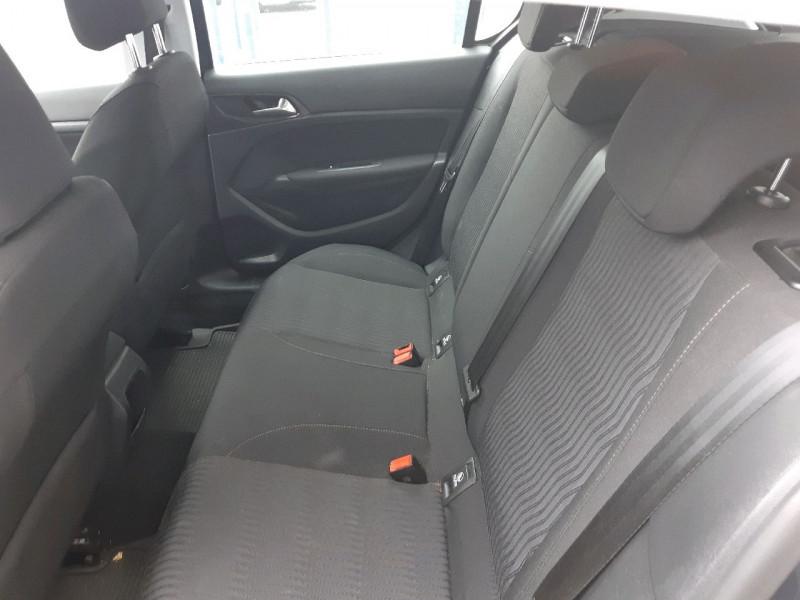 Photo 6 de l'offre de PEUGEOT 308 1.6 BLUEHDI FAP 120CH BUSINESS 5P à 10490€ chez Carlyss automobiles Vitré