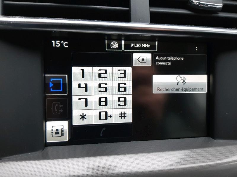 Photo 10 de l'offre de CITROEN C4 BLUEHDI 120CH MILLENIUM BUSINESS S&S à 9990€ chez Carlyss automobiles Vitré
