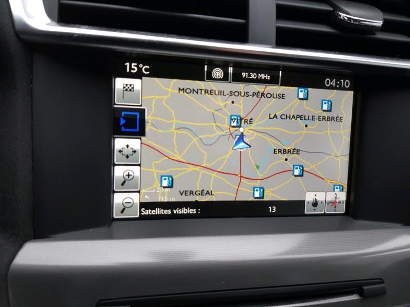 Photo 9 de l'offre de CITROEN C4 BLUEHDI 120CH MILLENIUM BUSINESS S&S à 9990€ chez Carlyss automobiles Vitré