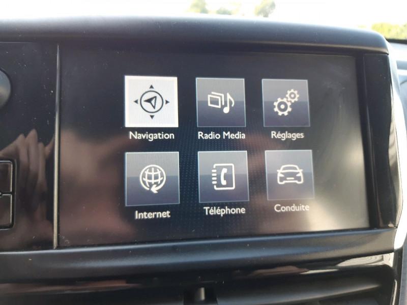 Photo 13 de l'offre de PEUGEOT 2008 1.2 PURETECH 110CH ACTIVE à 12490€ chez Carlyss automobiles Vitré