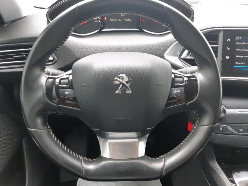 Photo 9 de l'offre de PEUGEOT 308 SW 1.5 BLUEHDI 130CH S&S ACTIVE à 14290€ chez Carlyss automobiles Vitré