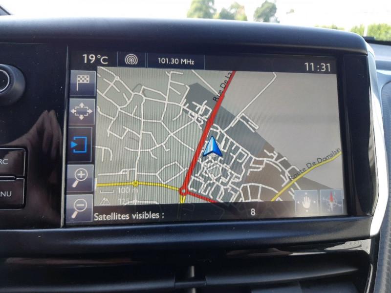 Photo 12 de l'offre de PEUGEOT 2008 1.2 PURETECH 110CH ACTIVE à 12490€ chez Carlyss automobiles Vitré