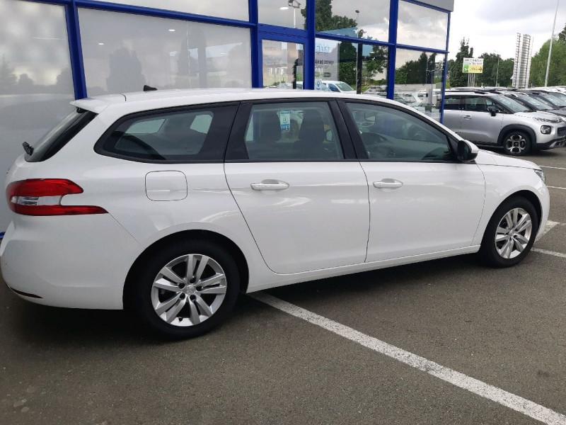 Photo 2 de l'offre de PEUGEOT 308 SW 1.5 BLUEHDI 130CH S&S ACTIVE à 14290€ chez Carlyss automobiles Vitré