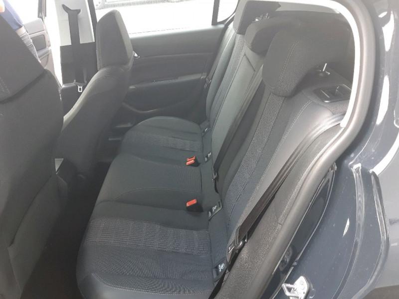 Photo 7 de l'offre de PEUGEOT 308 1.5 BLUEHDI 130CH S&S ALLURE à 16490€ chez Carlyss automobiles Vitré