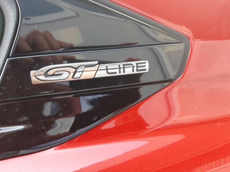 Photo 20 de l'offre de PEUGEOT 508 BLUEHDI 160CH S&S GT LINE EAT8 à 22290€ chez Carlyss automobiles Vitré