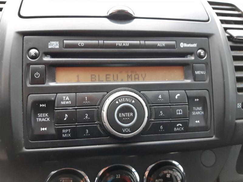 Photo 8 de l'offre de NISSAN NOTE 1.4 88CH CONNECT EDITION à 4290€ chez Carlyss automobiles Vitré
